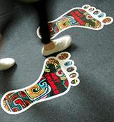 Floor Graphics 1